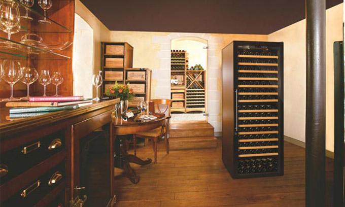 EuroCave Wine Cabinet Classic V283 Wine Preservation
