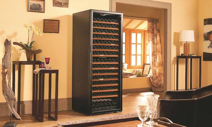 EuroCave Wine Cabinet Premiere Series V266