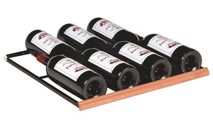EuroCave Wine Cabinet Magnum Shelf