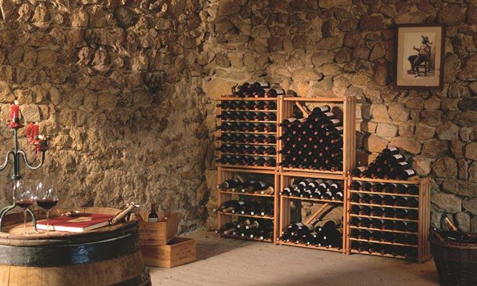 EuroCave Wine Racks Modulocube
