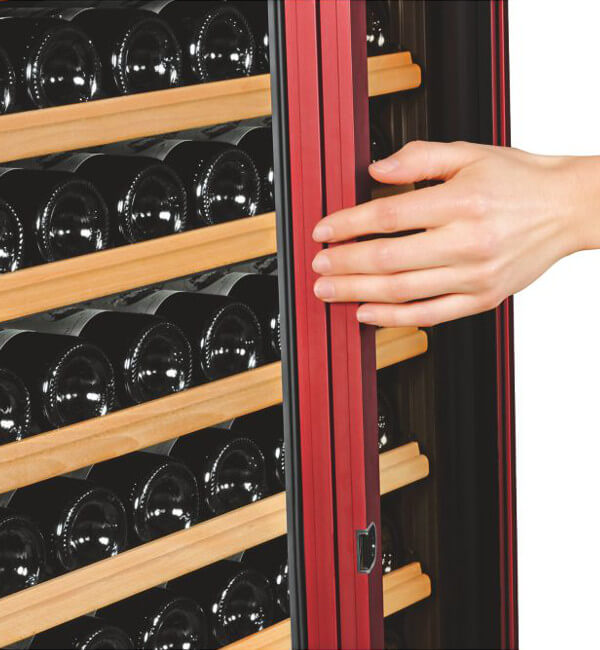 Eurocave Premi 232 Re Medium Single Temp Wine Cabinet V Prem