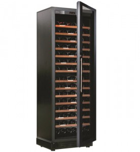 EuroCave Compact Wine Cabinet V259