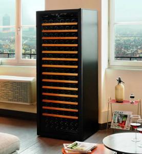 EuroCave Premiere Wine Cabinet Small