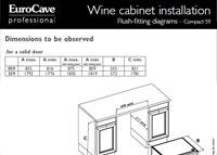 EuroCave Premiere Range Brochure