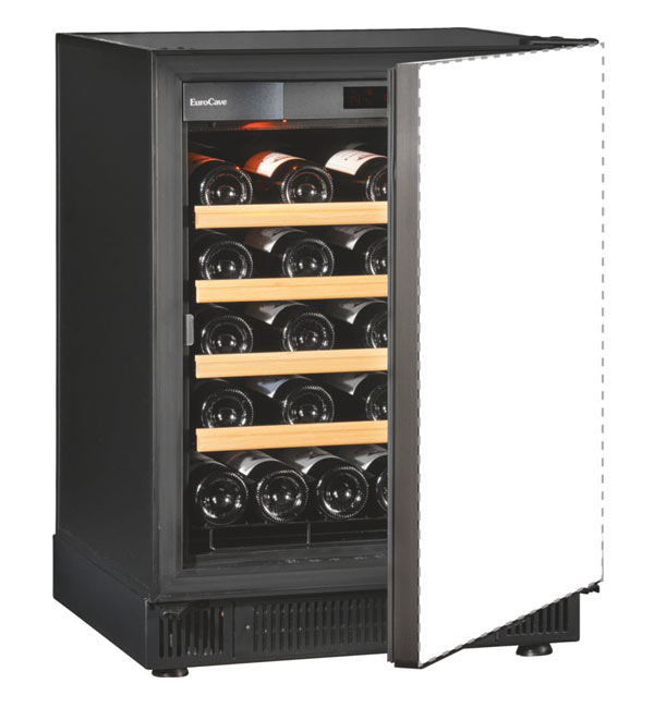 Eurocave Compact Wine Cabinet V059 Eurocave