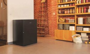 Your first step to discovering EuroCave wine cabinets