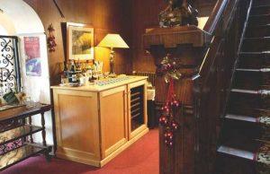 EuroCave Elite Wine Cabinet