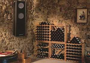 Cellar Conditioners & Wine Cellar Fitouts - EuroCave