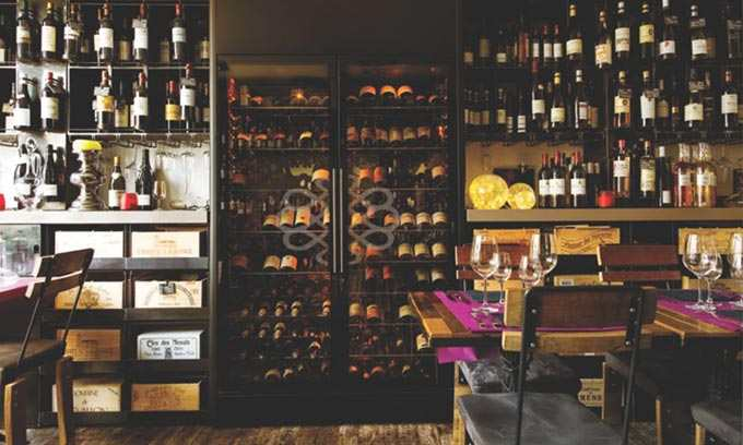 EuroCave Professional Wine Cabinets