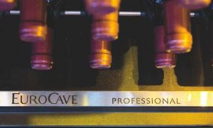 EuroCave Professional ShowCave 9000 Series