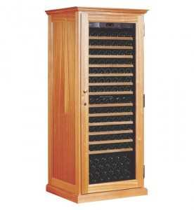 EuroCave Elite C1 Wood Furniture Wine Cabinet
