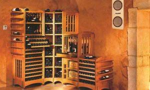 INOA Cellar Conditioner