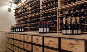 Modulorack - Showcase your wine in its original box