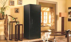 EuroCave Première Wine Cabinet
