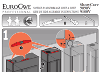 ShowCave Assembly Instructions