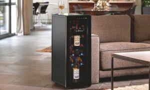 EuroCave Tête à Tête (Compact) Wine Cabinet / Preservation