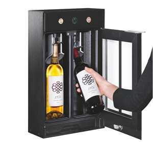 Serving & Preserving Wine