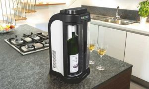 EuroCave WineArt, Wine Preserver