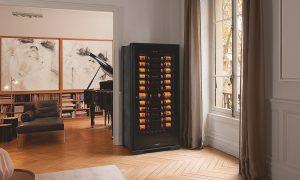 EuroCave Royale Best Wine Cabinet